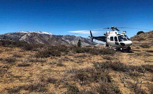 Star-9 At Apache Saddle