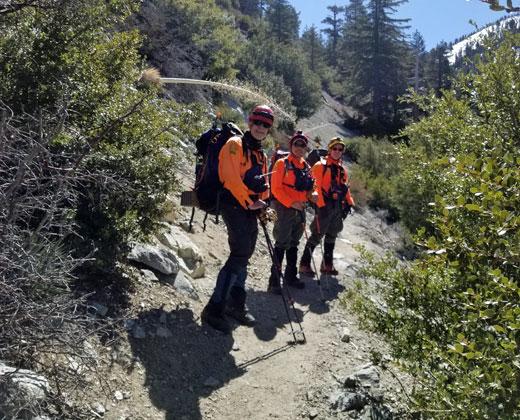 West Valley Team