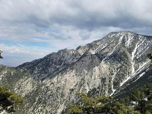 SJ Peak